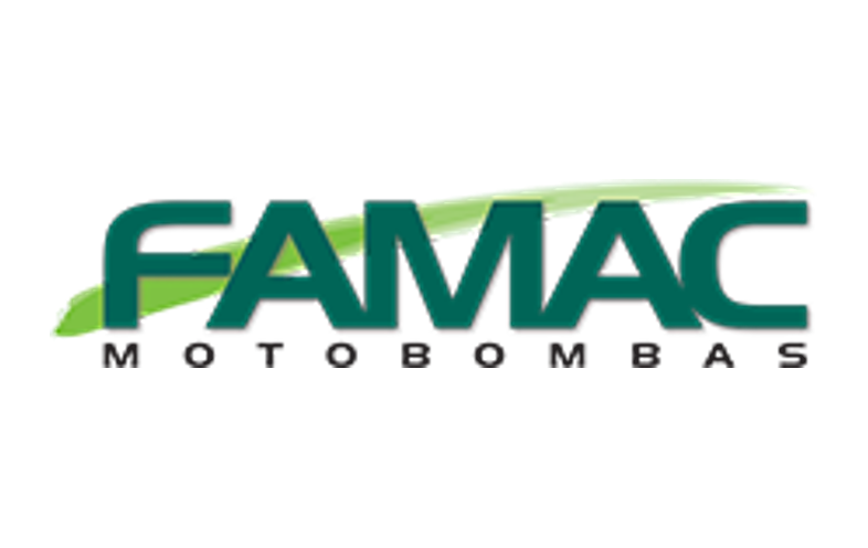 Famac Motobombas
