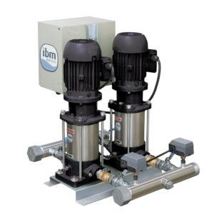 Sistemas de Pressurização Schneider