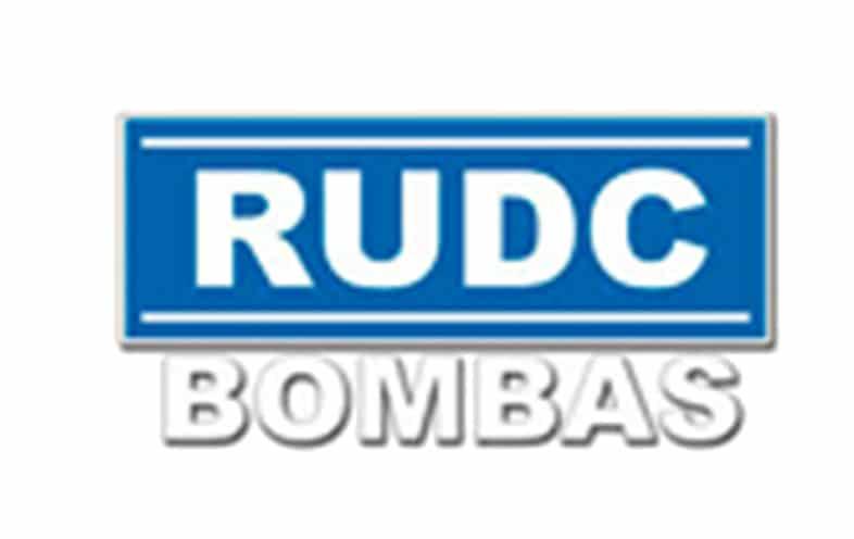 Rudc Bombas