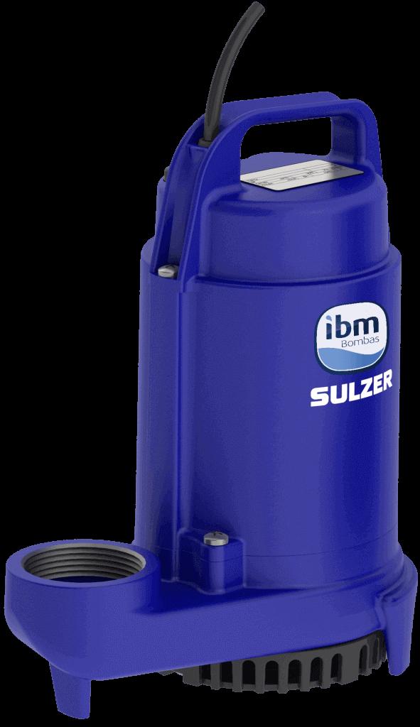 Bomba Submersível Sulzer