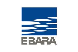 Ebara bombas