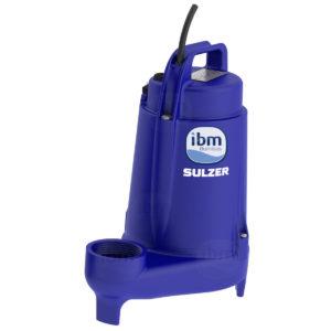 Bomba-Sulzer-Submersível