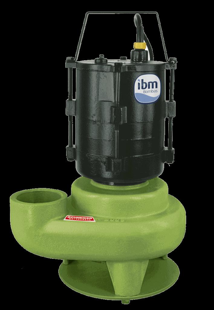 Bomba Submersível Schneider